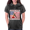 Country Music-Written In Blood Womens Polo