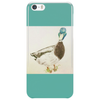 County Duck Phone Case