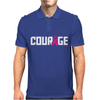 Courage Mens Polo