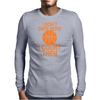 Court Mens Long Sleeve T-Shirt