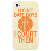 Court Phone Case