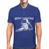 Cousin Eddie Christmas Vacation Mens Polo