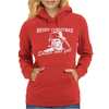 Cousin Eddie Christmas Vacation Womens Hoodie