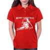 Cousin Eddie Christmas Vacation Womens Polo