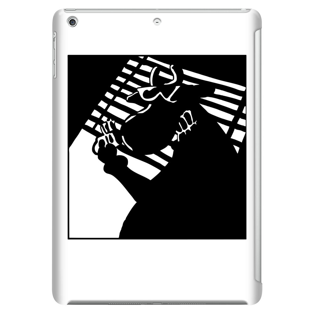 Cow Noir Tablet