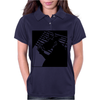 Cow Noir Womens Polo