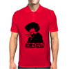 Cowboy Bebop Mens Polo