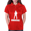 Cowboy Up Womens Polo