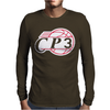 CP3 Mens Long Sleeve T-Shirt
