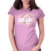 CP3 Womens Fitted T-Shirt