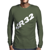 Cr 32 Mens Long Sleeve T-Shirt
