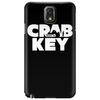 Crab Key Phone Case