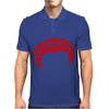 Crab Reggae Derrick Morgan Mens Polo