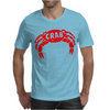 Crab Reggae Derrick Morgan Mens T-Shirt