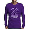 Crass There Is No Authority But Yourself Mens Long Sleeve T-Shirt