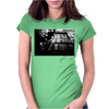 Crate DiggeRS Womens Fitted T-Shirt