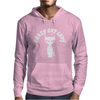 Crazy Cat Lady. Mens Hoodie