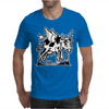 Crazy Cow Mens T-Shirt