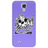 Crazy Cow Phone Case