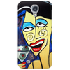 CRAZY LADY  ONE MORE DRINK Phone Case