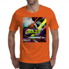 Crazy Mens T-Shirt