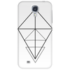 Crazy Triangle Phone Case