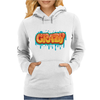 Crazy Womens Hoodie