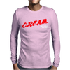 Cream Dare Wu Tang Mens Long Sleeve T-Shirt