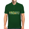 Create! Mens Polo