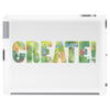Create! Tablet (horizontal)