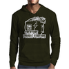 Creature Double Feature 56 Mens Hoodie
