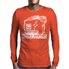 Creature Double Feature 56 Mens Long Sleeve T-Shirt
