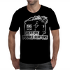 Creature Double Feature 56 Mens T-Shirt