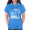 Creature Double Feature 56 Womens Polo