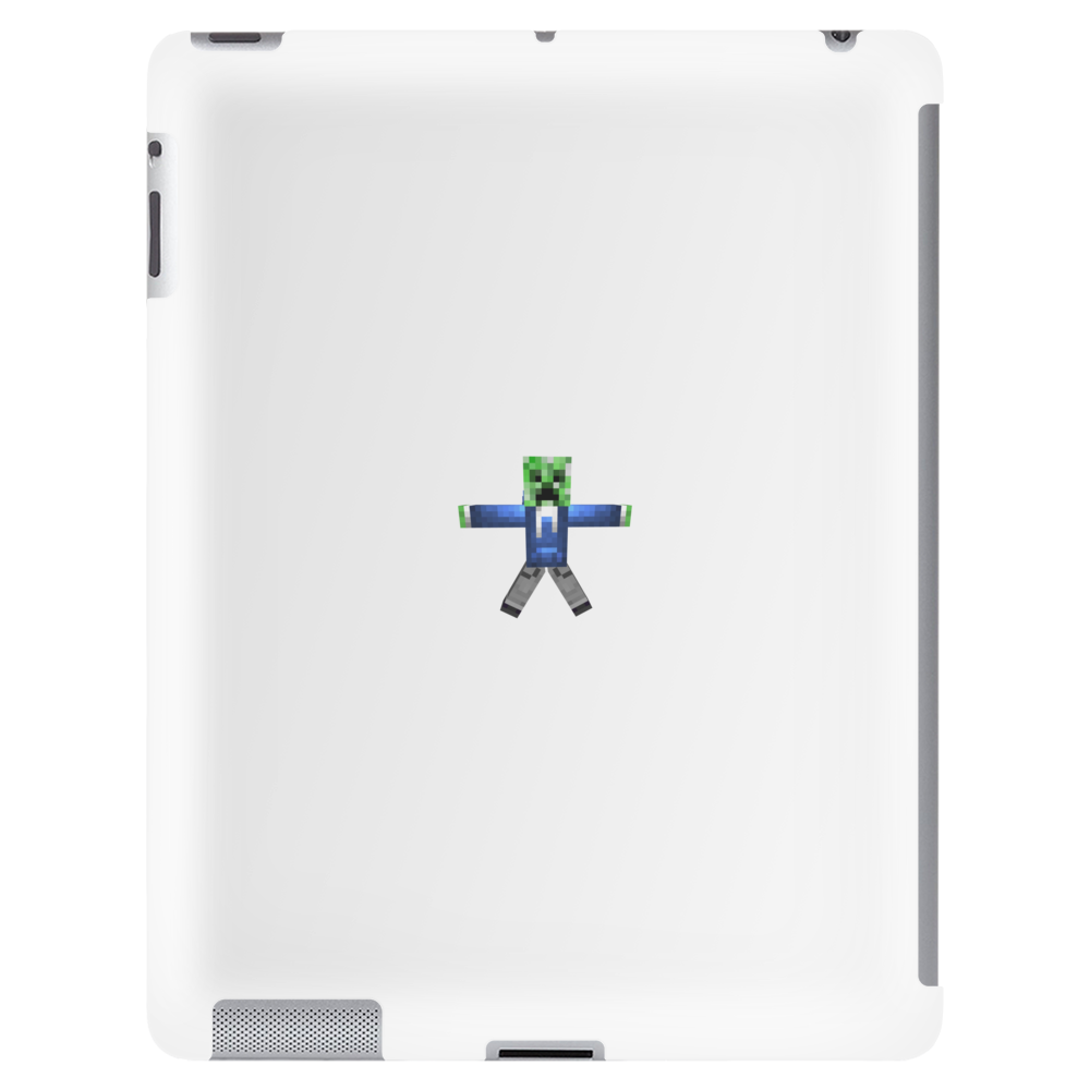 Creeper1225 Tablet (vertical)