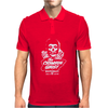 Crimson Ghost Mens Polo