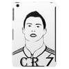 Cristiano Ronaldo Cartoon Tablet