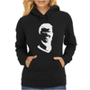 Cristiano Ronaldo Printed Crew neck Football Fan's Womens Hoodie