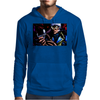 critroll fan art pecey and hes ine demon Mens Hoodie