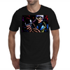 critroll fan art pecey and hes ine demon Mens T-Shirt