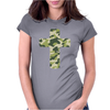 Croce Militare Womens Fitted T-Shirt