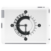 Crono Trigger Time Clock Tablet (horizontal)