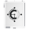 Crono Trigger Time Clock Tablet (vertical)