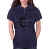 Crono Trigger Time Clock Womens Polo