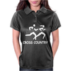 Cross Country High School Running Womens Polo