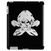 Cross Flag Titan Tablet