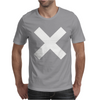 CROSS LOGO Mens T-Shirt