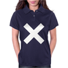 CROSS LOGO Womens Polo