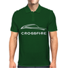 CROSSFIRE Mens Polo