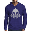 Crossfit Train For Glory Mens Hoodie